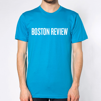 Boston Review T-Shirt
