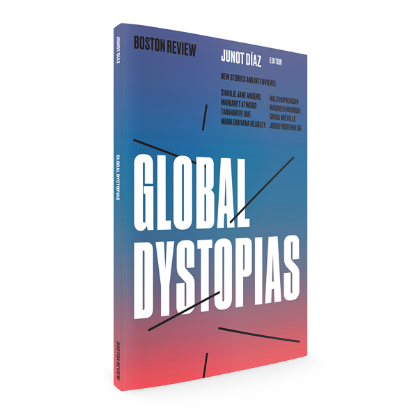 Global Dystopias<br><span style=font-weight:400>(Fall 2017)</span>