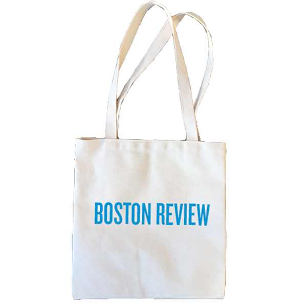 Boston Review Tote Bag