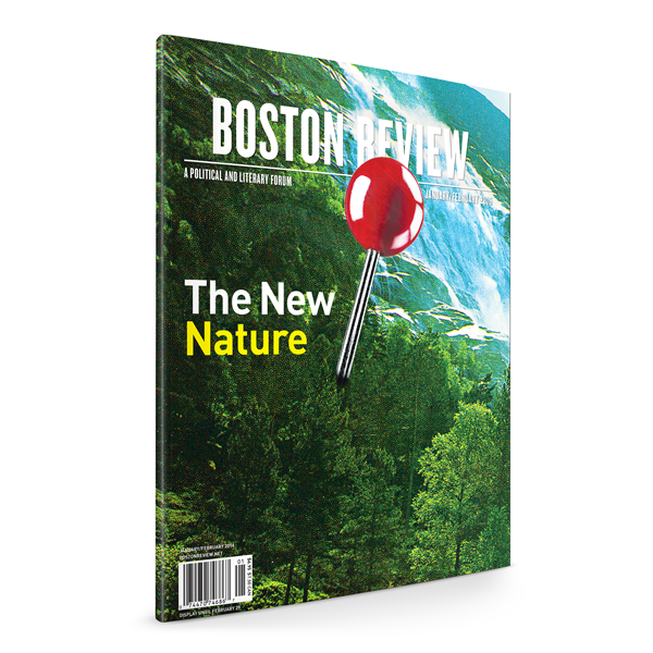 The New Nature (January/February 2016)