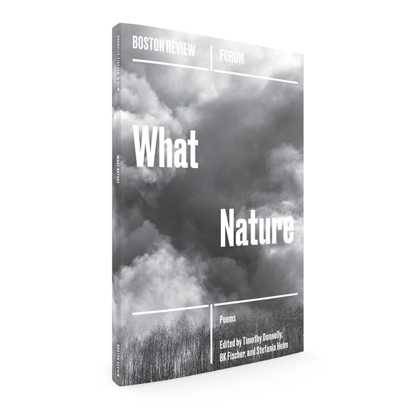 What Nature<br><span style=font-weight:400>(Spring 2018)</span>