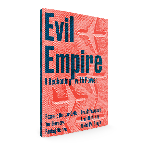 Evil Empire<br><span style=font-weight:400>(Fall 2018)</span>