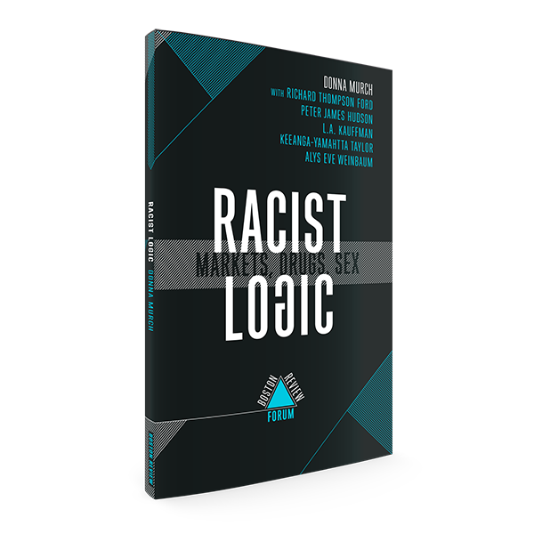 Racist Logic <br><span style=font-weight:400>(Spring 2019)</span>