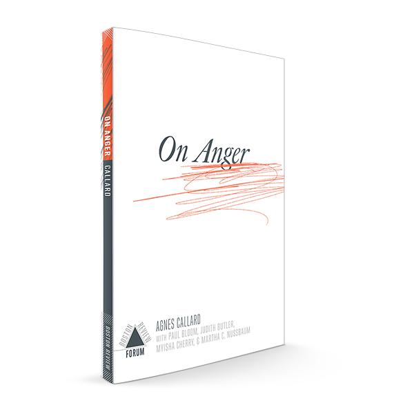 On Anger <br><span style=font-weight:400>(Winter 2020)</span>