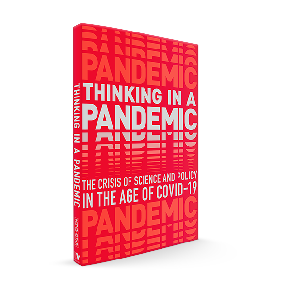 Thinking in a Pandemic <br><span style=font-weight:400>(2020 Supplement)</span>
