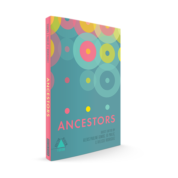 Ancestors <br><span style=font-weight:400>(Winter 2021)</span>